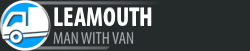 Man with Van Leamouth